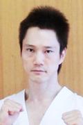 岐阜県テコンドー連盟:理事長