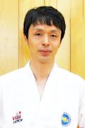 佐々木研介副師範