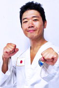 小山富民副師範