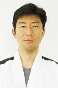 富田健二師範